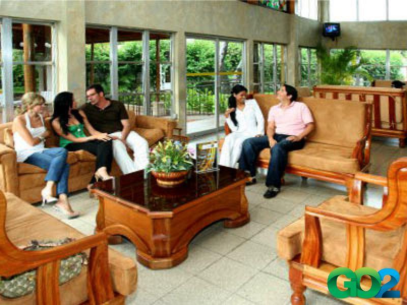 Telefono Hotel Las Mercedes Managua